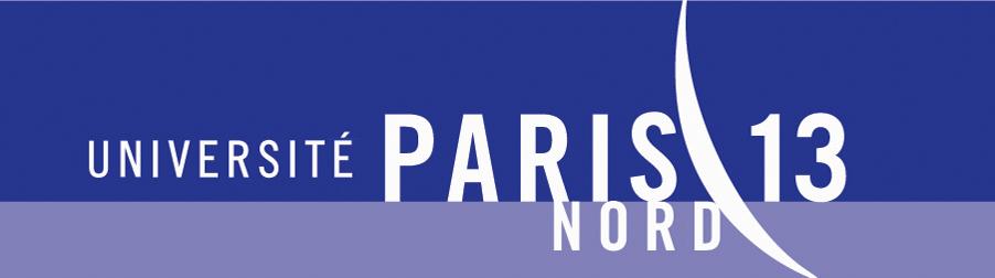 Univ Paris Nord 13